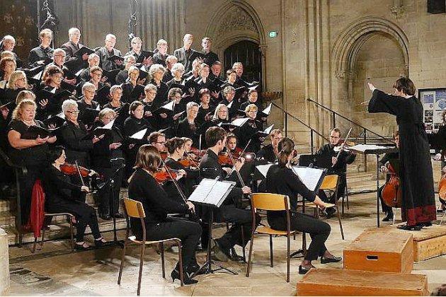 À Bayeux, revivre la Grande Guerre en musique