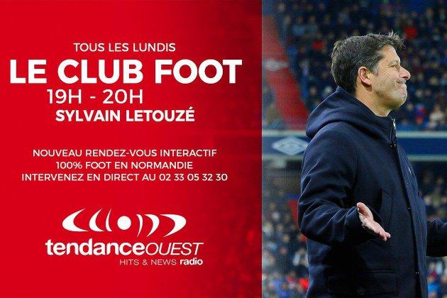[REPLAY] Club Foot: Fabien Mercadal et Oswald Tanchotmontent leton