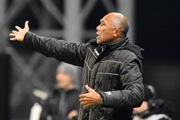 Ligue 1: Guingamp tranche dans le vif et se sépare de Kombouaré