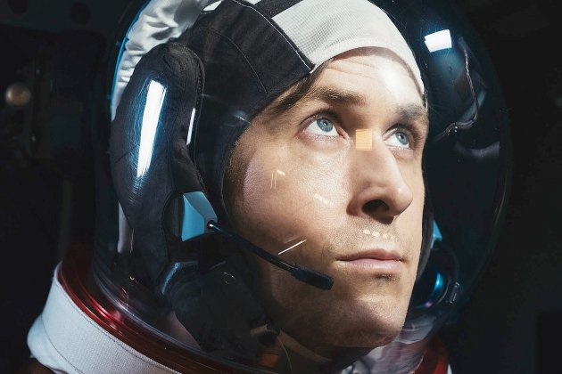 First Man, le premier homme sur la lune, un film émouvant
