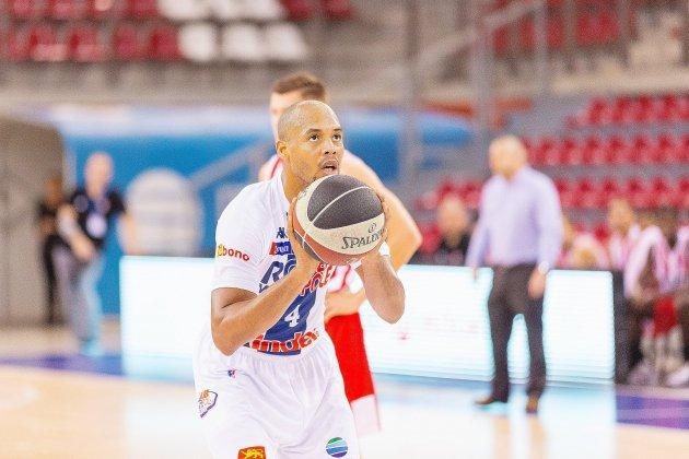Basket: en Coupe de France, Rouen défie une équipe de l'élite