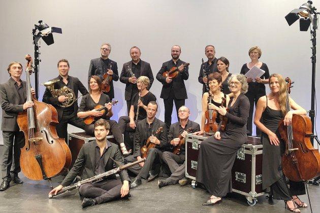 Musica Baltica, le concert d'ouverture des Boréales