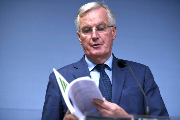Brexit : l'UE refroidit les espoirs britanniques d'un sommet dès novembre