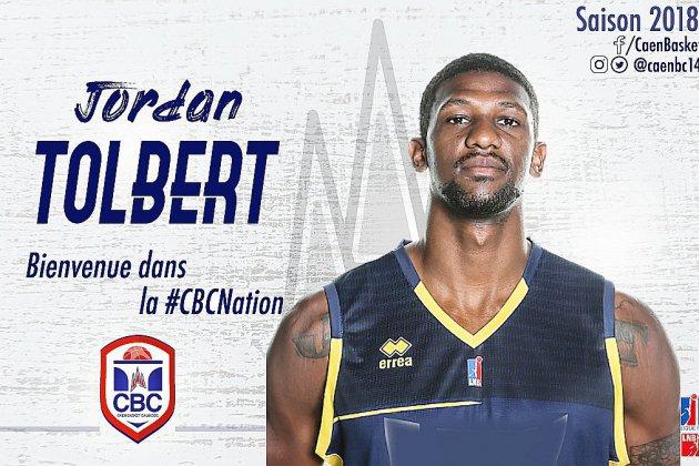 Un pivot américain en renfort au Caen Basket Calvados