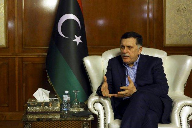 Avant Palerme, le Premier ministre Sarraj réclame une position commune sur la Libye