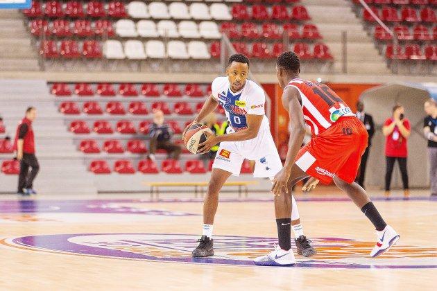 Basket: le Rouen Métropole Basket va devoir enchaîner face à Nantes