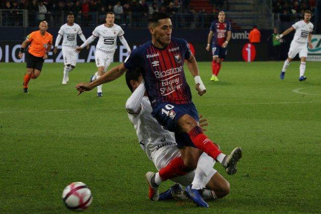 Football (Ligue 1) : Caen retrouvera-t-il la confiance à Bordeaux ?