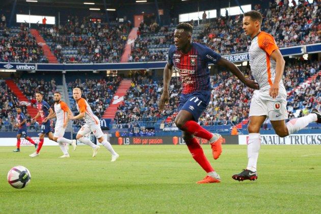 Football (Ligue 1) : Caen prend un bon point à Bordeaux