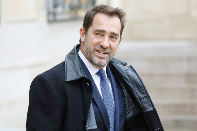 """""""Gilets jaunes"""": le gouvernement n'acceptera aucun """"blocage total"""" le 17 novembre (Castaner)"""