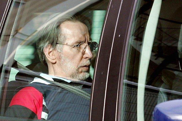 """Trésor du gang des """"Postiches"""": ouverture du procès Fourniret pour assassinat"""