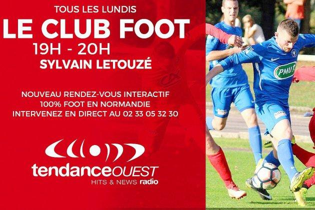 [REPLAY]: les bilans des pros, France-Espagne Espoirs et Football Globe-trotters au menu du Club Foot