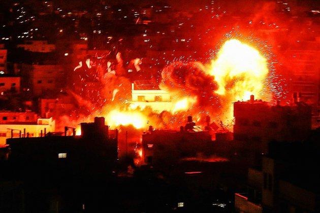 Gaza: une grave confrontation rapproche Israël et le Hamas de la guerre