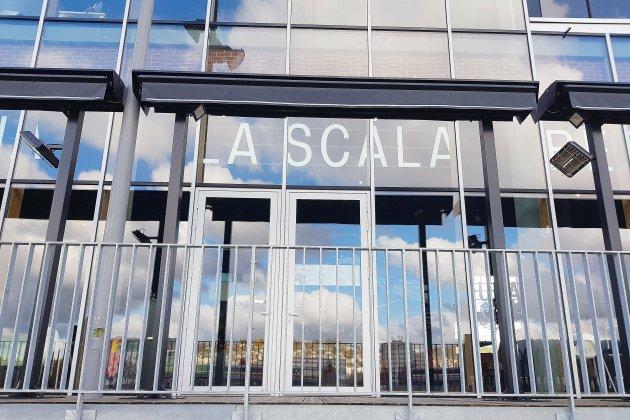 Bonne table à Rouen: les petits plats de La scala, au Hangar 107