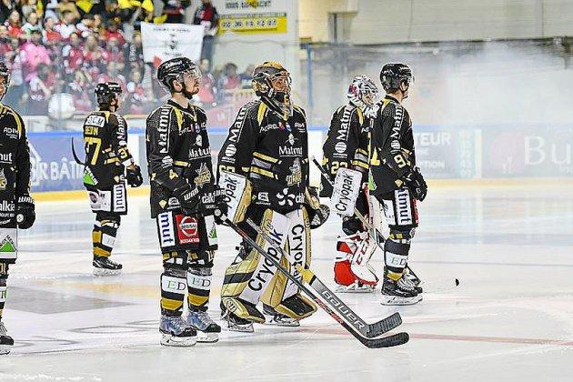 Hockey sur glace: tous les voyants sont au vert pour les Dragons de Rouen