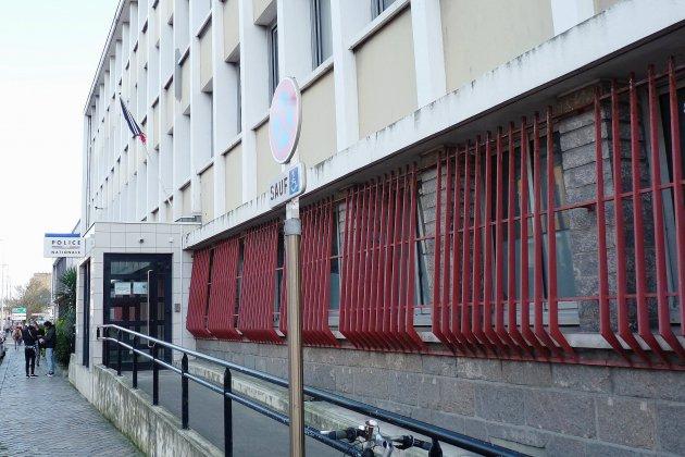 Cherbourg: toujours pas de commissaire… Le maire écrit au ministre