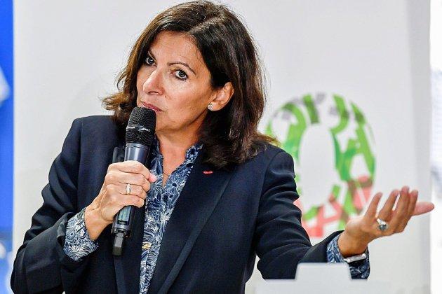 Paris: Anne Hidalgo veut piétonniser le centre de la capitale