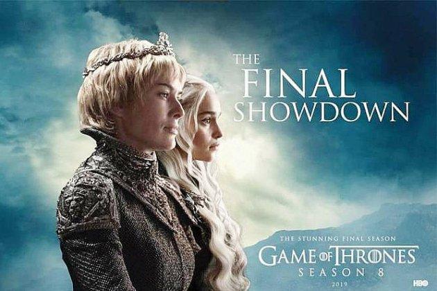 La date de la nouvelle saison de Game Of Thrones enfin révélée !