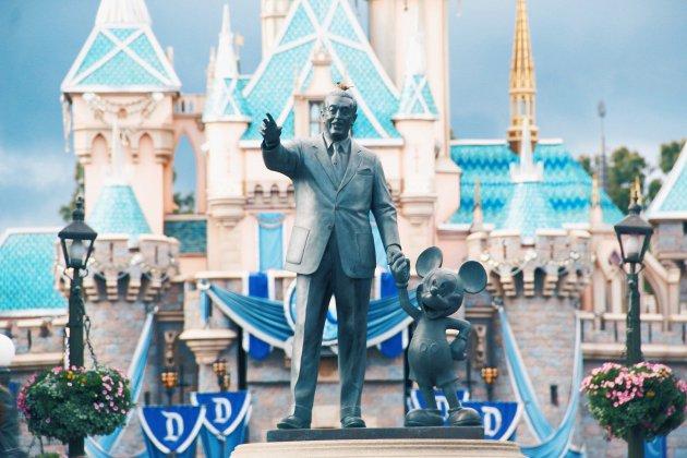 Mickey Mouse est Normand et fête ses 90 ans!