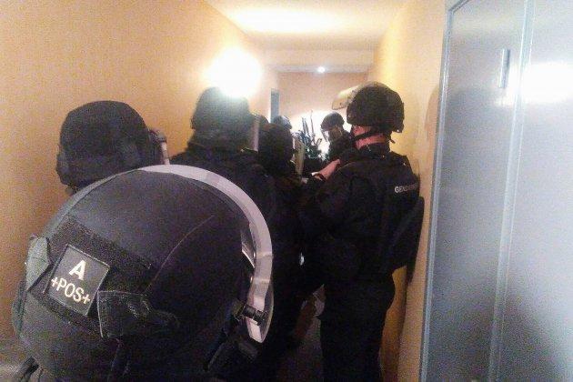 Un important trafic de drogues démantelé entre Rouen et le Cotentin