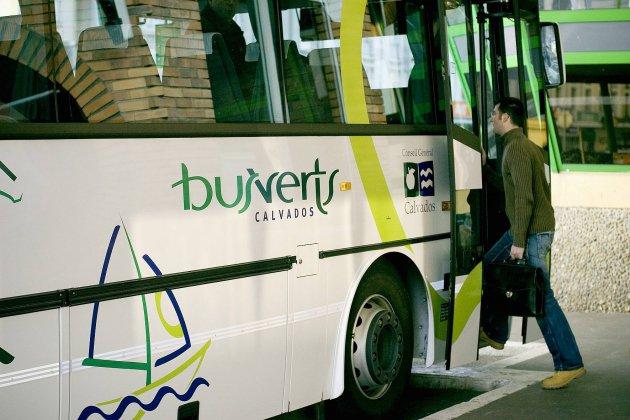 Gilets jaunes: réseau de bus perturbé dans le Calvados, Twisto en grève
