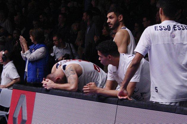 Basket (Pro B) : Caen plonge dans la crise...