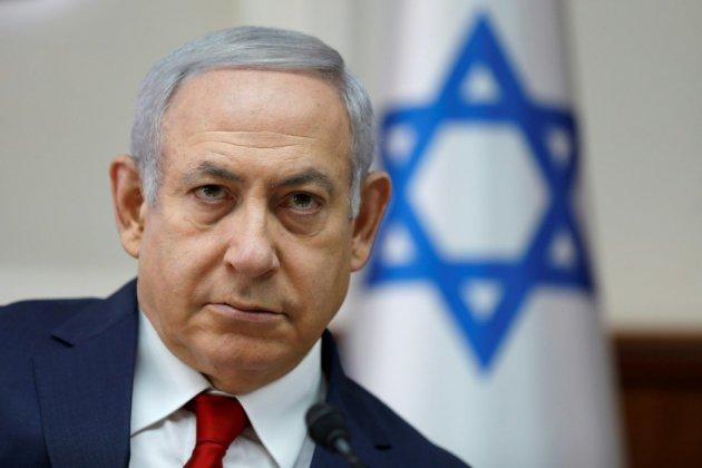 """Israël: """"dernière tentative"""" de Netanyahu pour éviter des élections anticipées"""