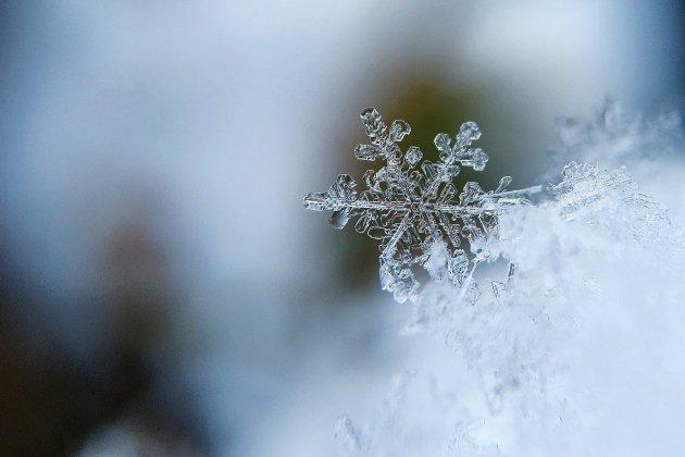 De la neige attendue en Normandie cette nuit et demain