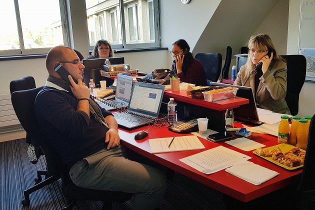 Circulation: la préfecture de la Manche ouvre une cellule d'information au public