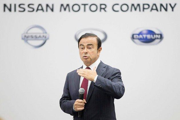 Ghosn: intérim en vue chez Renault, craintes pour l'alliance avec Nissan