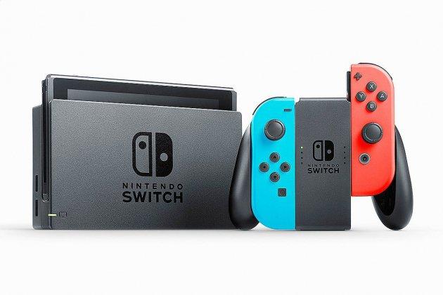 Chaque jour, gagnez une Nintendo Switch avec Bigflo & Oli