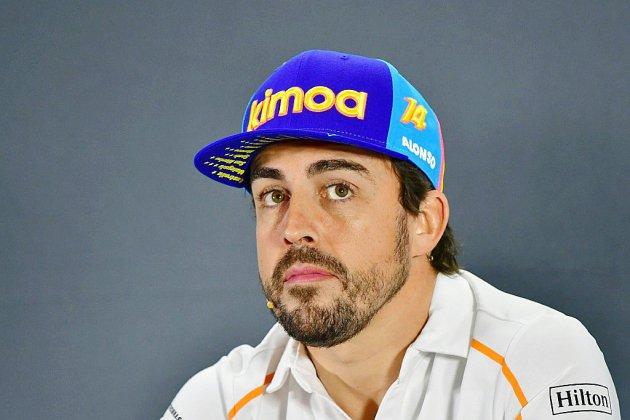 La F1, au GP d'Abou Dhabi, dit adieu à 2018 et sans doute aussi à Alonso