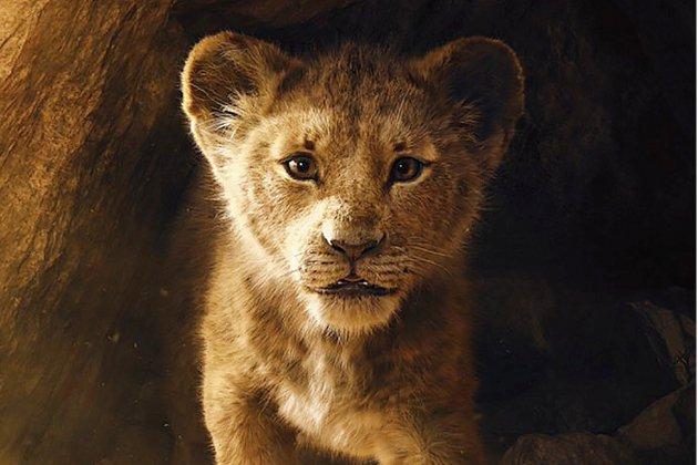 """""""Le Roi Lion"""" : Disney dévoile une première bande-annonce"""