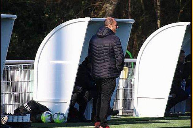 Football: à la surprise générale, le coach de Grand-Quevilly quitte le club