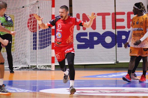 Handball (Proligue) : première victoire de la saison pour Caen !