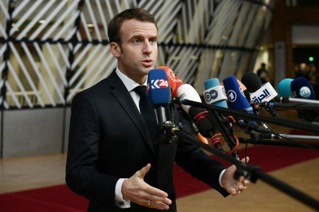 """""""Gilets jaunes"""": la balle est dans le camp de Macron"""