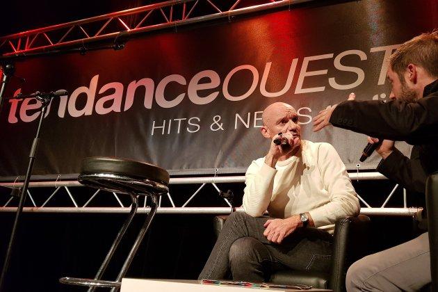 Rencontres VIP : Gaétan Roussel et Léa Paci invités de Tendance Ouest