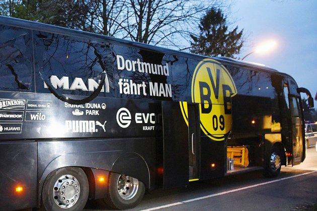 L'auteur de l'attentat contre le bus de Dortmund condamné à 14 ans de prison