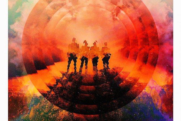 Coldplay sort un EP surprise vendredi!