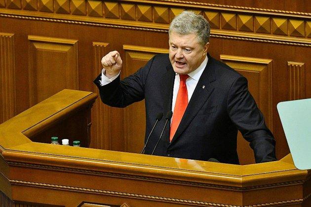 Loi martiale en Ukraine, menaces sur la rencontre Trump-Poutine