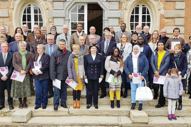 Orne: 84 concitoyens accueillis dans la nationalité française