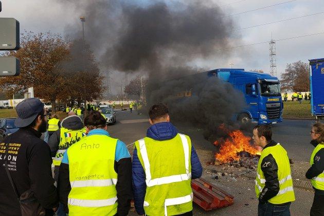 Seine-Maritime : l'État veut rassurer les entreprises impactées par les gilets jaunes