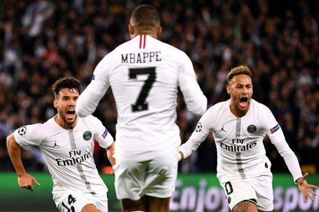L1: Montpellier 2e, PSG déjà champion d'automne