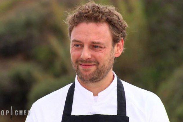 Cocorico! Le Normand Arnaud Donckele élu plus grand chef étoilé du monde