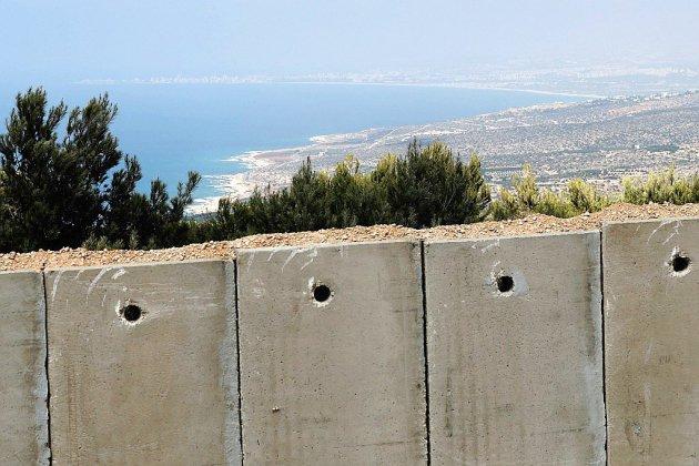 Israël annonce une opération à la frontière libanaise contre des tunnels du Hezbollah