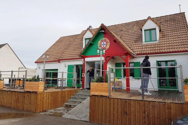 Bonne table: des spécialités lusitaniennes à Saint-Étienne-du-Rouvray
