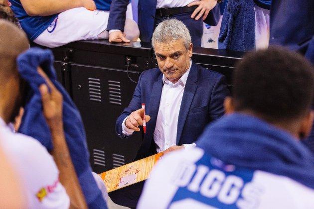 Du renfort pour le Rouen Métropole Basket