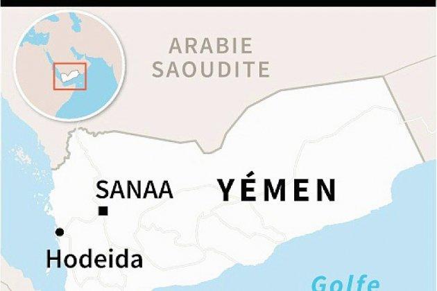 Les rebelles yéménites sont arrivés en Suède pour des consultations de paix