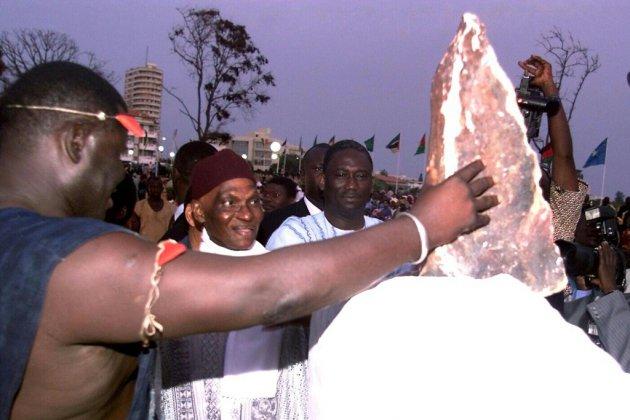 Le Sénégal ouvre un Musée des civilisations noires, idée lancée il y a 50 ans