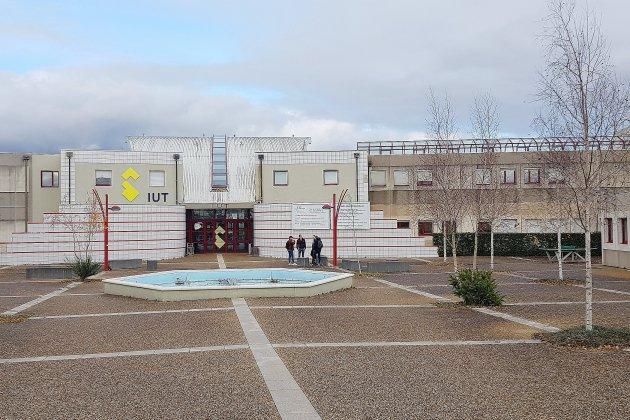 L'IUT d'Alençon fête ses 30 ans d'existence