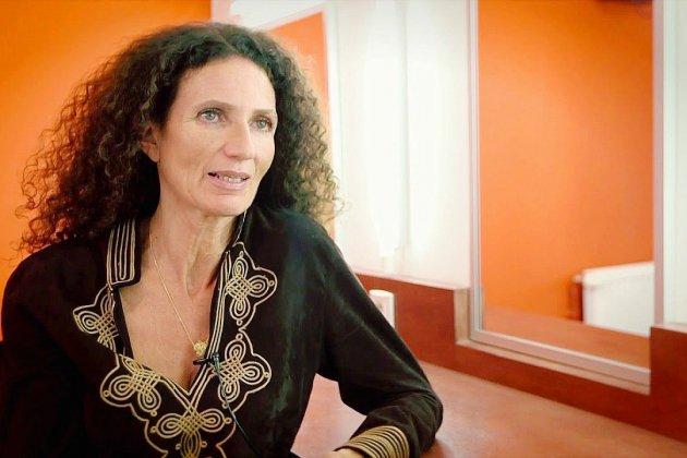 À Caen, Isabelle Desesquelles remporte le prix Femina des lycéens